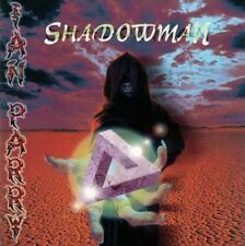 IAN PARRY - Shadowman CD