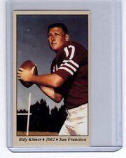 Billy Kilmer - '62 San Francisco 49ers Tobacco Road series #64