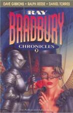 The Ray Bradbury Chronicles Vol. II by Ray Bradbury (1992, Paperback)