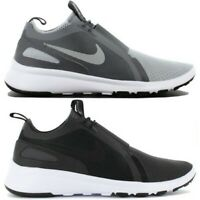 Nike Current Slip on Rn Men's Trainers Shoes Casual Free New