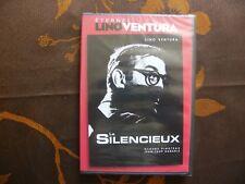 DVD LE SILENCIEUX - Claude Pinoteau (2008)  NEUF  Lino Ventura - Léo Genn