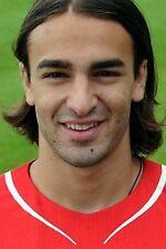 Football Photo>LAZAR MARKOVIC Liverpool 2014-15