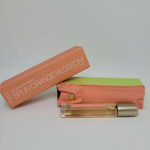 Spun Orange Blossom Gap Scent Edition Perfume Oil Rollerball 0.2 oz / 7mL