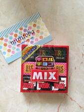 Japan Tirol Assorted Chocolate Mix 9 pcs