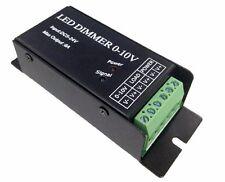 0-10V Input Dimmer Controller Common Anode 5-24V For Led Strip Light Bulb DIY
