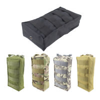 Tactical Molle Pouches EDC Utility Pouch Gadget Gear Bag Military Waist Pack