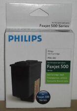 Original Philips PFA 441 tinta Ink printhead para faxjet 520 525 535 555 OVP B