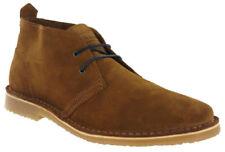 Stivali, anfibi e scarponcini da uomo scarpe da ginnastica JACK & JONES 100% pelle