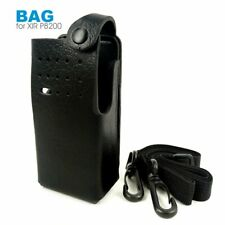 Protective Sleeve Bag Hard Holster Case for Motorola XIR P8200 P8208 P6500 P6200