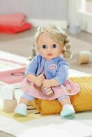 Baby Annabell Little Sophia Doll - 36cm Perfect For Lots Of Cuddling NEW UK