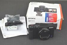 Sony Cyber-shot ZV-1 20.1MP Compact Digital Vlog Camera ZV-1/BC