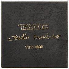 kc01 [TAOC] TITE series Insulator (gradation cast iron For small loudspeakers)