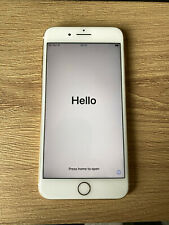 Apple iPhone 7 Plus 128 GB Gold Unlocked Immaculate Condition
