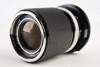 Carl Zeiss Super Dynarex 135mm f/4 Lens for Icarex BM Mount PARTS OR REPAIR V17