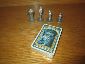Lemony Snicket Series of Unfortunate Events Game Replacement Parts