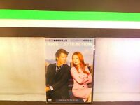 Julianne Moore, Pierce Brosnan - Laws Of Attraction  on DVD New Sealed