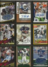 Penn State PSU Autograph Auto Signed Lot of 18