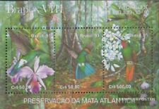 Brazil Block86 (complete.issue.) unmounted mint / never hinged 1991 Stamp Exhibi
