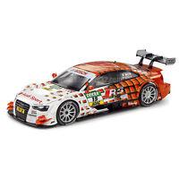 Coche Scalextric Audi A5 Mortara SCX Slot Car 1/32 A10190