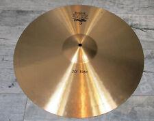 """Paiste 502 Ride 20"""" Bronze Cymbals Becken Drums Schlagzeug"""