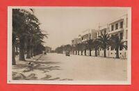 Tunesien - Bizerte - Avenue De La Marne (J8654)