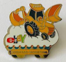 Ebay Live 2004 Lapel Pin Business & Industrial Category Ebayana Ad Souvenir