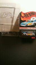 Hot wheels 2014 sELECTIONSs Series '77 Pontiac Firebird Funny Car Red Line Club
