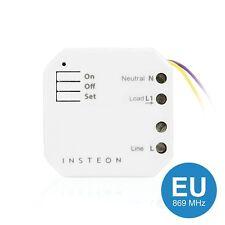 Micromodulo On/Off INSTEON 2443-422 Haibrain - Modulo ON/OFF per la Domotica