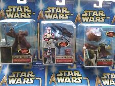 Star Wars Attack Of The Clones Lot