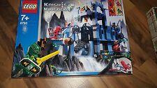 LEGO 8780  neu   lego  knights kingdom