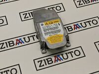 BMW E60 E61 E85 E86 Airbag Unidad de Control 9160557 C2l2146