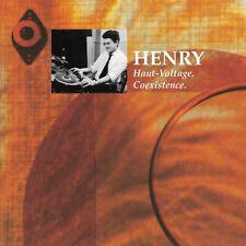 Pierre Henry - Haut - Voltage(180g Vinyl LP), Doxy Records