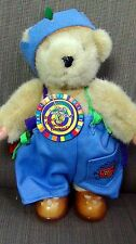 """Vanderbear Muffy """"What's the Secret Password"""" Collection 1994"""