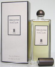 Serge Lutens Un bois vanille 50 ml EDP Spray NeuOVP