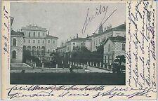 CARTOLINA d'Epoca LECCO - Verderio Superiore 1904