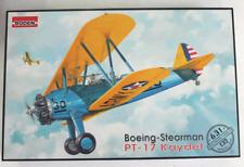 Roden Boeing Stearman Pt-17 Kaydet in 1/32 631 St
