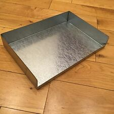 Rabbit Ferret Steel Litter Tray