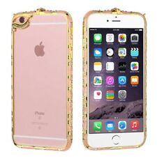 Étuis, housses et coques Bumper roses iPhone 6 Plus pour téléphone mobile et assistant personnel (PDA) Apple