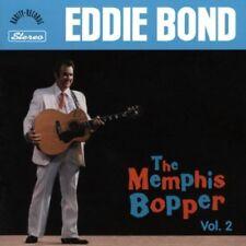 Eddie Bond - Memphis Bopper [New CD]
