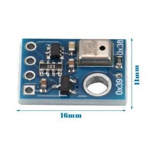 Digital I2C AHT10 Temperature Humidity Sensor Measurement Module New N0L8