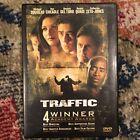 Traffic (2000) DVD Steven Soderbergh(DIR) 2000