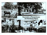 uralte AK Ilsenburg Harz Kreis Wernigerode Kommissionsgaststätte //16