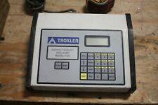 Troxler Asphalt Quality Analyzer Model 4155