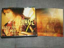 """PRINCE 4 CD """"BLAST FROM THE PAST 3.0"""" Outtakes '76 - '15 (NO LIVE) -L@@K!- RARE!"""