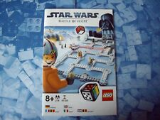Lego - Games - Star Wars - Battle of Hoth - Instructions only