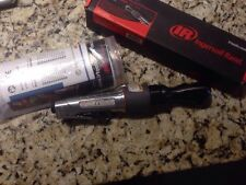 "New INGERSOLL RAND 3/8"" DRIVE AIR TOOL RATCHET WRENCH 107XPA"