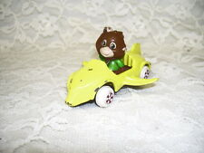 SHIRT TALES BOGEY BANANA MOBILE CAR BY ERTYL MADE IN USA HALLMARK 1981