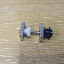 Brújula Knight 3D 50 Cola Conjunto De Engranaje impulsor