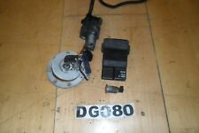 CDI uuni & Lock Set avec Hiss touches Assembly-HONDA CBR600 F4/FY #DG080