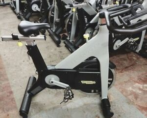 Technogym Group Cycle - Commercial Exercise Bike - Cardio - Serviced & warranty